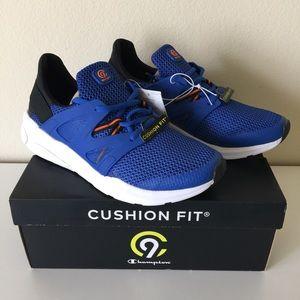 d728a8a7752ac8 Men s C9 Champion® Flare Blue Athletic Shoes